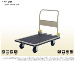 Troli Lipat Handtruck Prestar NF-301